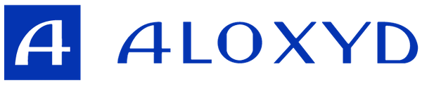 Logo von Aloxyd AG