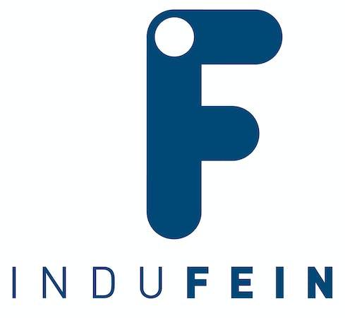 Logo von Indufein GmbH & Co. KG