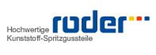 Logo von Roder Kunststofftechnik GmbH