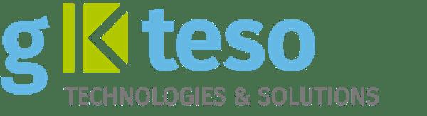 Logo von gKteso GmbH