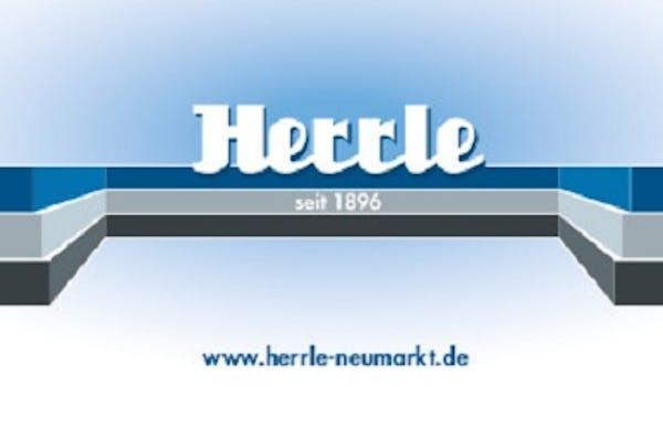 Logo von Herrle e. K.