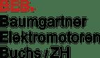 Logo von Baumgartner Elektromotoren-Reparaturwerk AG