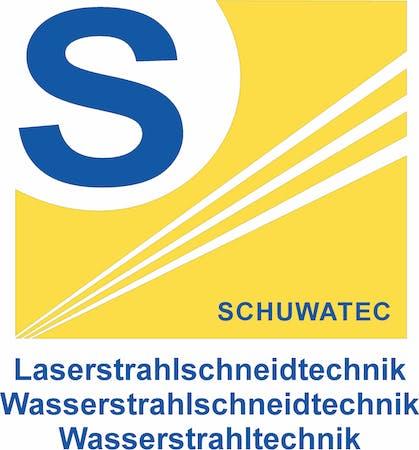 Logo von SCHUWATEC GmbH