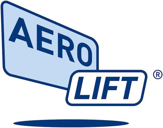 Logo von AERO - LIFT Vakuumtechnik GmbH