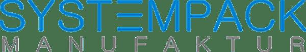 Logo von Systempack Manufaktur Michael Schlegel vorm. Hartmut H. Schlegel eK