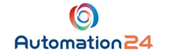 Logo von Automation24 GmbH