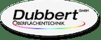 Logo von Dubbert Oberflächentechnik GmbH