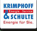 Logo von Krimphoff & Schulte Mineralöl-Service und Logistik GmbH