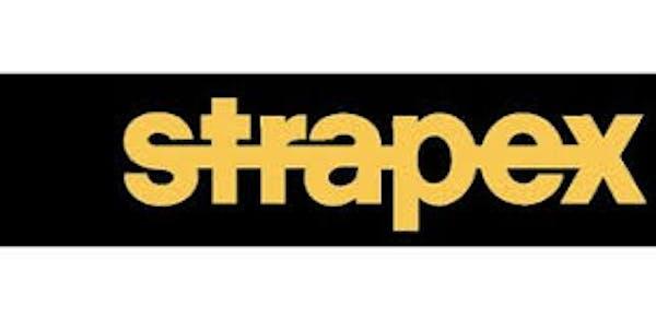 Logo von Strapex Austria Ges.m.b.H.