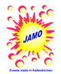 Logo von JAMO Eventmanagement, Inh. Monica Schumacher