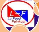 Logo von La Food Feinkost, Matthias Schwemmer