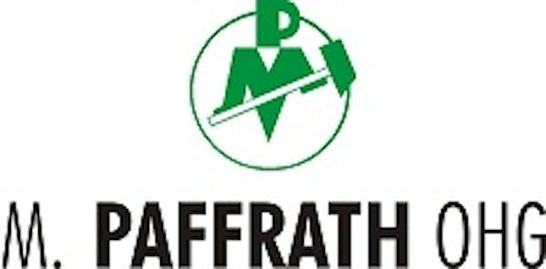 Logo von M. Paffrath oHG Werkzeugfabrik
