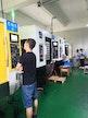 CNC FRÄSE MACHINE