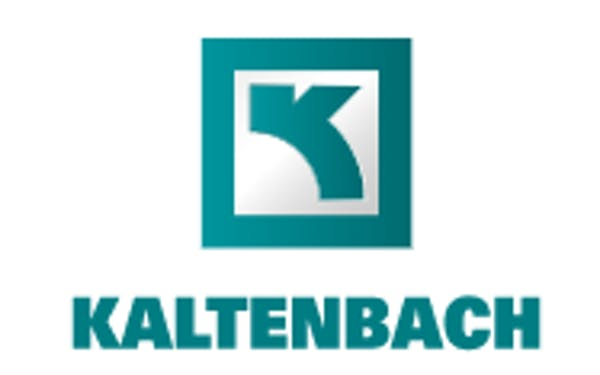 Logo von Kaltenbach Ges.m.b.H.