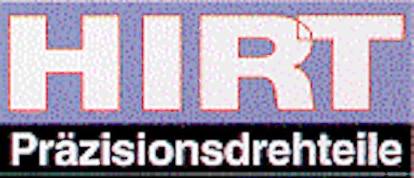 Logo von Hirt Präzisionsdrehteile GmbH