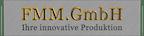 Logo von Feinmechanik Mering GmbH