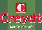 Logo von Creydt Fruchtsaft, Inh. Andreas Creydt