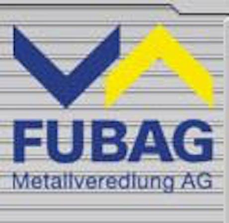 Logo von Fubag Metallveredlung AG