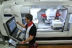 CNC Innen- und Aussenschleifen
