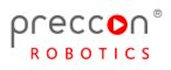 Logo von preccon Robotics GmbH
