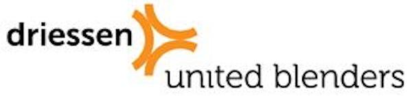 Logo von Driessen United Blenders