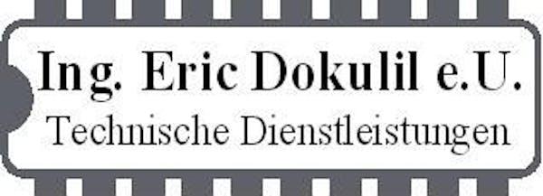 Logo von Ing. Eric Dokulil