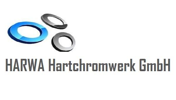 Logo von Harwa Hartchromwerk GmbH