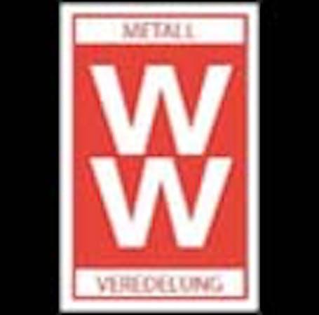 Logo von Walter Werner GmbH Metallveredelung