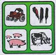 Logo von Agrargenossenschaft Bornum eG