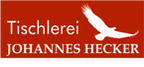 Logo von Johannes Hecker Bau- und Möbeltischlerei GmbH & Co. KG