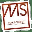 Logo von Max Schmidt Gebäudemanagement GmbH