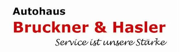 Logo von Autohaus Bruckner & Hasler GmbH