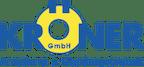 Logo von Kröner GmbH Armaturen und Dichtungstechnik