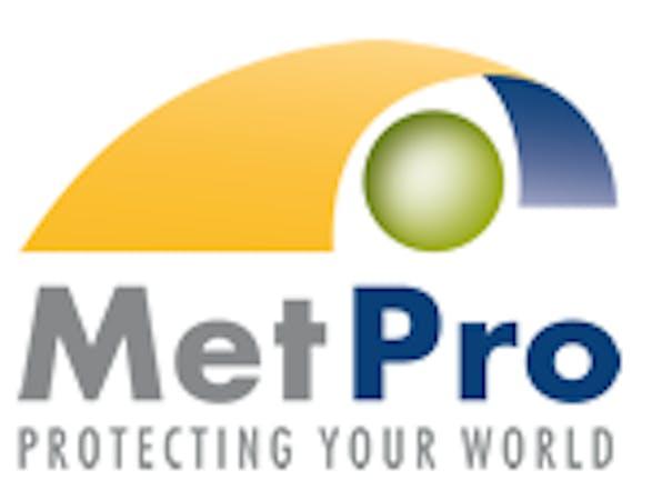 Logo von MetPro Verpackungs-Service GmbH