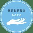 Logo von Halm Handel mit der Marke HederoCare