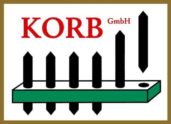 Logo von KORB GmbH