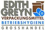 Logo von Edith Greyn Verpackungsmittel & Betriebshygiene Inh. Michael Greyn e.K.