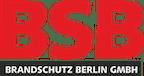 Logo von BSB Brandschutz Berlin GmbH