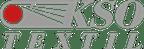 Logo von KSO-Textil GmbH