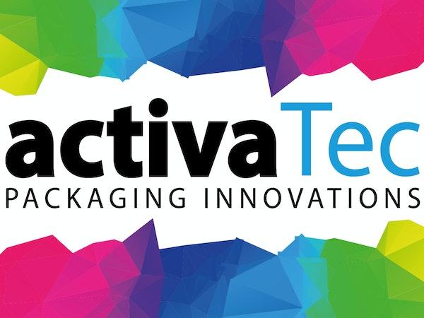 Logo von Activatec International GmbH & Co.KG
