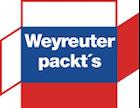 Logo von Weyreuter packt's GmbH