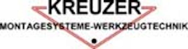 Logo von Richard Kreuzer Montagesysteme und Werkzeugtechnik GmbH