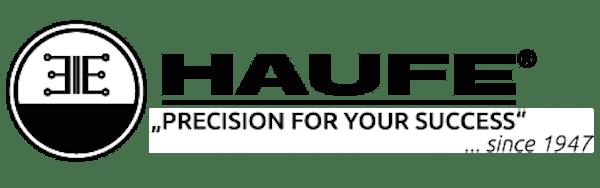 Logo von HAUFE GmbH & Co. KG