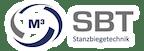 Logo von Stanzbiegetechnik GesmbH
