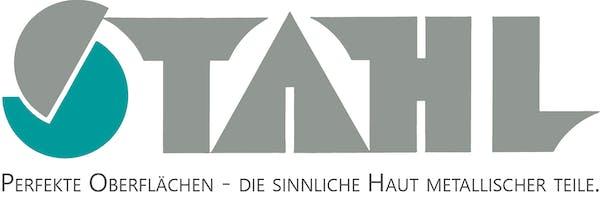 Logo von Stahl Oberflächentechnik GmbH