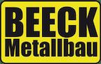 Logo von Beeck Metallbau GmbH & Co KG