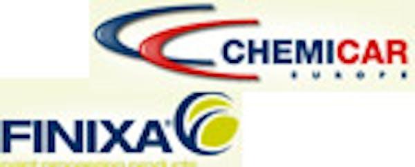 Logo von FINIXA BY CHEMICAR