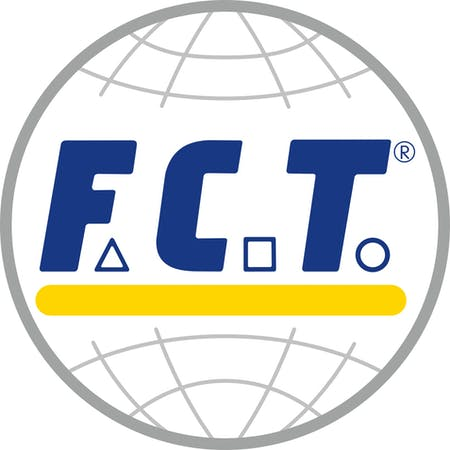 Logo von F.C.T. Fischer Corporation and Trade GmbH