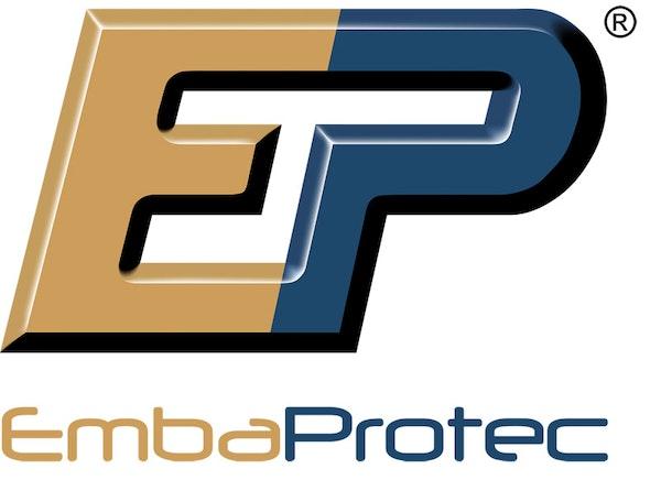 Logo von Emba-Protec GmbH & Co. KG