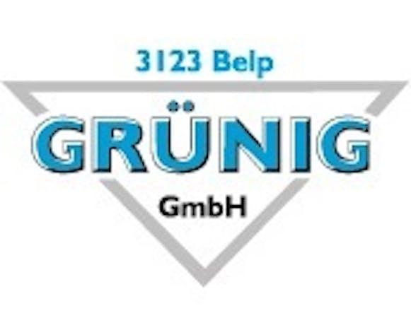 Logo von Grünig GmbH